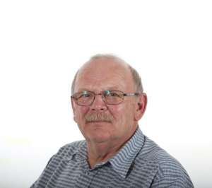 Medarbejder Bjarne Christensen