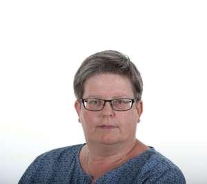 Medarbejder Vivi Soerensen
